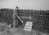 SD931690B, Ordnance Survey Revision Point photograph in Greater Manchester