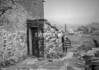 SD931525A, Ordnance Survey Revision Point photograph in Greater Manchester
