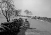 SD921388K, Ordnance Survey Revision Point photograph in Greater Manchester