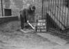 SD931243A, Ordnance Survey Revision Point photograph in Greater Manchester