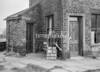 SD921448A, Ordnance Survey Revision Point photograph in Greater Manchester