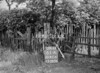 SD921661A, Ordnance Survey Revision Point photograph in Greater Manchester