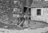 SD921798B, Ordnance Survey Revision Point photograph in Greater Manchester
