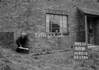 SD921668W, Ordnance Survey Revision Point photograph in Greater Manchester