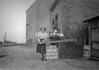 SD931568B2, Ordnance Survey Revision Point photograph in Greater Manchester