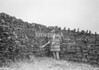 SD931887A, Ordnance Survey Revision Point photograph in Greater Manchester