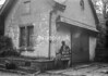 SD931791B, Ordnance Survey Revision Point photograph in Greater Manchester
