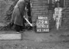 SD921279A, Ordnance Survey Revision Point photograph in Greater Manchester