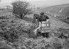 SD931286A, Ordnance Survey Revision Point photograph in Greater Manchester