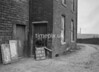 SD921338B, Ordnance Survey Revision Point photograph in Greater Manchester