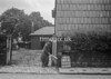 SD931740A, Ordnance Survey Revision Point photograph in Greater Manchester