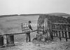 SD931898B, Ordnance Survey Revision Point photograph in Greater Manchester
