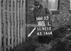 SD921248L, Ordnance Survey Revision Point photograph in Greater Manchester