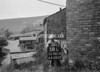 SD921658L, Ordnance Survey Revision Point photograph in Greater Manchester