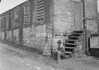 SD931725A, Ordnance Survey Revision Point photograph in Greater Manchester
