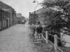 SD921435B, Ordnance Survey Revision Point photograph in Greater Manchester