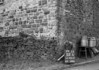 SD931352B, Ordnance Survey Revision Point photograph in Greater Manchester