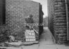SD931674A, Ordnance Survey Revision Point photograph in Greater Manchester
