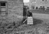 SD931223B, Ordnance Survey Revision Point photograph in Greater Manchester