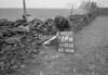 SD931239A, Ordnance Survey Revision Point photograph in Greater Manchester