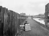 SD921550A, Ordnance Survey Revision Point photograph in Greater Manchester