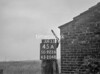 SD921645A, Ordnance Survey Revision Point photograph in Greater Manchester