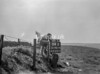 SD921484B, Ordnance Survey Revision Point photograph in Greater Manchester