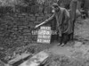 SD921270B, Ordnance Survey Revision Point photograph in Greater Manchester