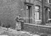 SD921790A, Ordnance Survey Revision Point photograph in Greater Manchester