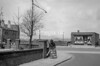 SD921311B, Ordnance Survey Revision Point photograph in Greater Manchester