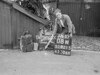 SD921508W, Ordnance Survey Revision Point photograph in Greater Manchester
