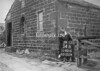 SD931534B, Ordnance Survey Revision Point photograph in Greater Manchester