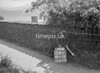 SD921586A, Ordnance Survey Revision Point photograph in Greater Manchester