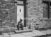SD921538B, Ordnance Survey Revision Point photograph in Greater Manchester