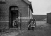 SD921621B, Ordnance Survey Revision Point photograph in Greater Manchester