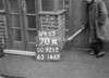 SD921270A, Ordnance Survey Revision Point photograph in Greater Manchester