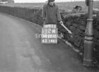 SD921212A, Ordnance Survey Revision Point photograph in Greater Manchester