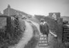SD931584A, Ordnance Survey Revision Point photograph in Greater Manchester