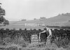 SD921639B, Ordnance Survey Revision Point photograph in Greater Manchester