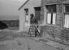 SD921365B, Ordnance Survey Revision Point photograph in Greater Manchester
