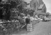 SD931617B, Ordnance Survey Revision Point photograph in Greater Manchester