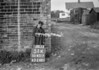 SD931751K, Ordnance Survey Revision Point photograph in Greater Manchester