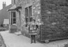 SD921780A, Ordnance Survey Revision Point photograph in Greater Manchester