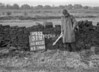 SD921231B, Ordnance Survey Revision Point photograph in Greater Manchester