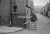 SD931676A, Ordnance Survey Revision Point photograph in Greater Manchester