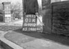 SD921201A, Ordnance Survey Revision Point photograph in Greater Manchester