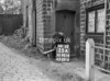 SD921435A, Ordnance Survey Revision Point photograph in Greater Manchester