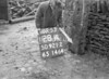 SD921228A, Ordnance Survey Revision Point photograph in Greater Manchester