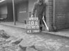 SD921210B, Ordnance Survey Revision Point photograph in Greater Manchester