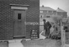 SD931520A, Ordnance Survey Revision Point photograph in Greater Manchester